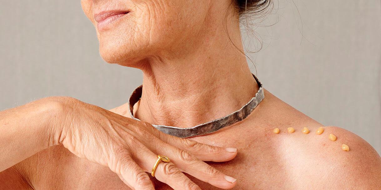 menopause CBD relief